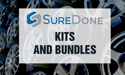 SureDone Launches Kits and Bundles!