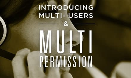 Introducing Multiple User Permissions: Create Admin & User Accounts For Your Team