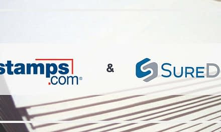 SureDone Joins Forces with Stamps.com