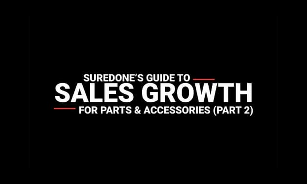 Improving Sales for Automotive and Motorsports Parts and Accessories on Marketplaces Part 2 of 2