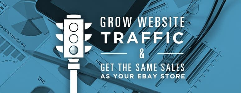 From eBay Store to eCommerce Storefront