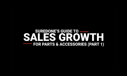 Improving Sales for Automotive and Motorsports Parts and Accessories on Marketplaces Part 1 of 2